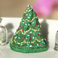 cressida-christmas-tree_3D cross-stitch kit