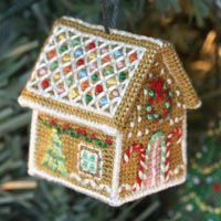 jennifer-gingerbread-cottage_3D cross-stitch kit
